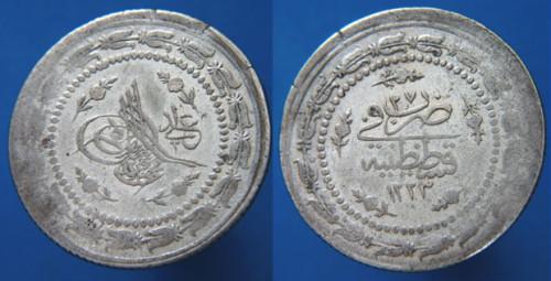 Piastre ottomane