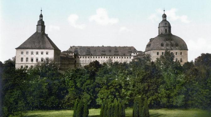 Handschriften und Inkunabeln aus dem Ernestinum Gotha