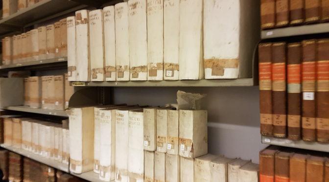 Prohibitum alienari – die Bibliothek des Peutinger-Gymnasiums in Ellwangen (Jagst)