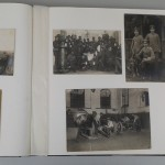 Aufnahmen von der Ostfront, Fotograf: Karl Clever, Dattenberg<br /> Privatbesitz Kramer, Dattenberg