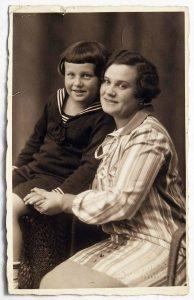 Hans Berthold und Dora Gräf (Privatbesitz)