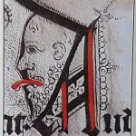 """""""Linzer Missale"""": Cadelle"""