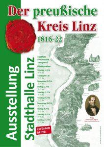 Poster A1 - Kreis Linz.indd