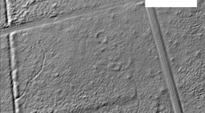 Formation LiDAR appliqué à l'archéologie à l'École thématique d'Aspet (CNRM)