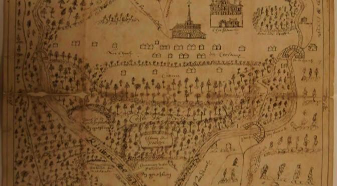 """Publication """"Histoire des Paysages forestiers comtois et jurassien"""""""