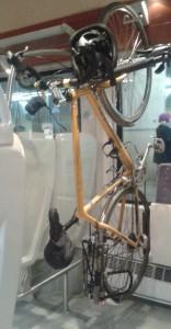 Vélo TER