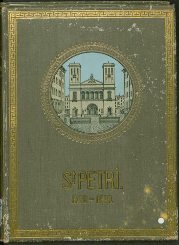 St. Petri. 1710-1910