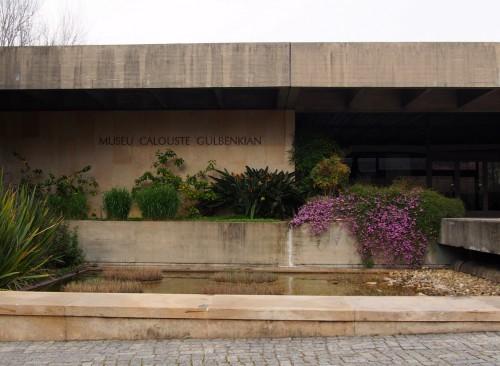 Museu Calouste Gulbenkian