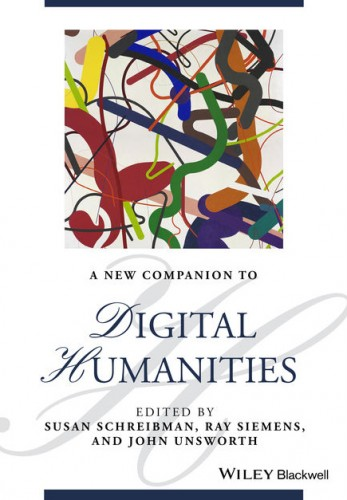 new-companion-digital-humanities