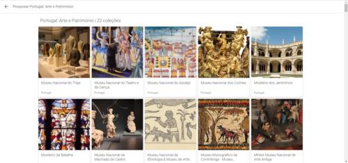 a66eeda10106b Foram selecionadas as obras mais relevantes em cada coleção. Não se  conhecem, porém, os critérios que presidiram a esta seleção, mas é  percetível a ligação ...