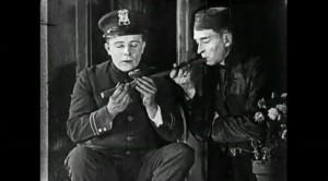 Extrait 2 : Broken China (réalisé par Harold Beaudine, 1926) in Résstance Naturelle (00:14:35)