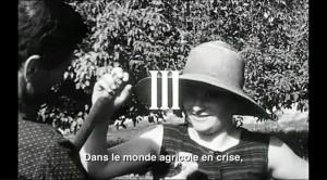 Extrait de Comizi d'amore (réalisé par Pier Paolo Pasolini 1966) in Résistance Naturelle (00:32:47)
