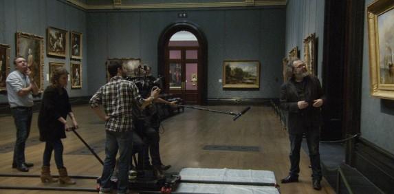 """National Gallery"" Frederick Wiseman"