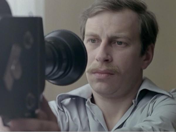 L'amateur de Krzysztof kieslowski