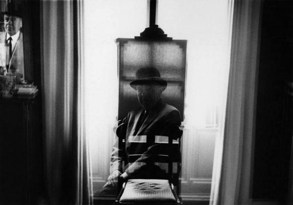 René Magritte, partagée par Rithy Panh le 8 mai 2015