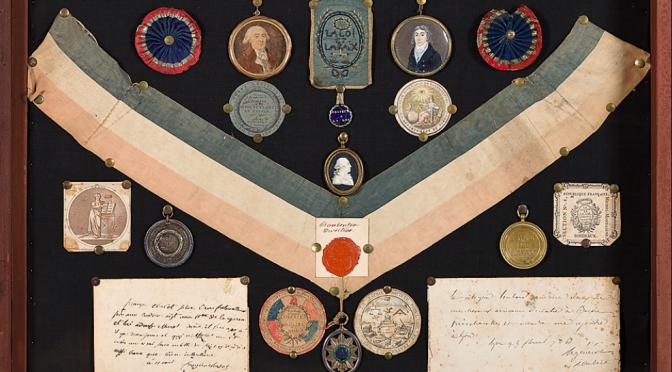 En librairie : «Collectionner la Révolution française»