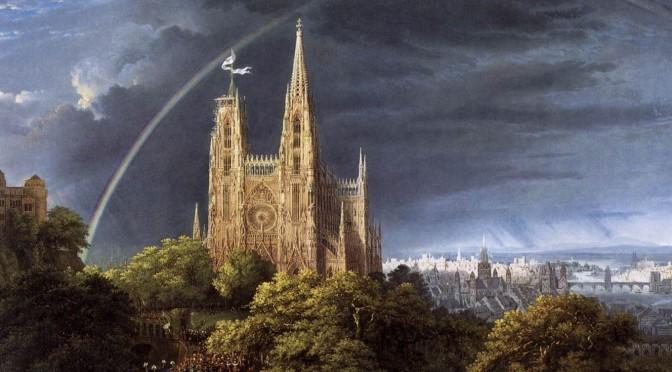 """Colloque """"Saintes Alliances ? Religion et politique dans l'Europe de 1815"""", Lyon, 22-24 octobre 2015"""