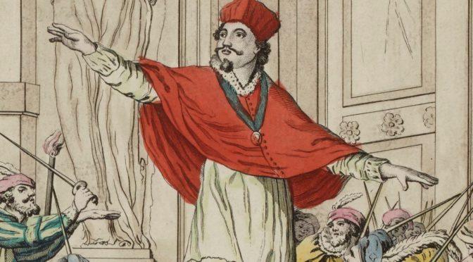 """Nos membres publient : Philippe BOURDIN, """"Aux origines du théâtre patriotique"""""""