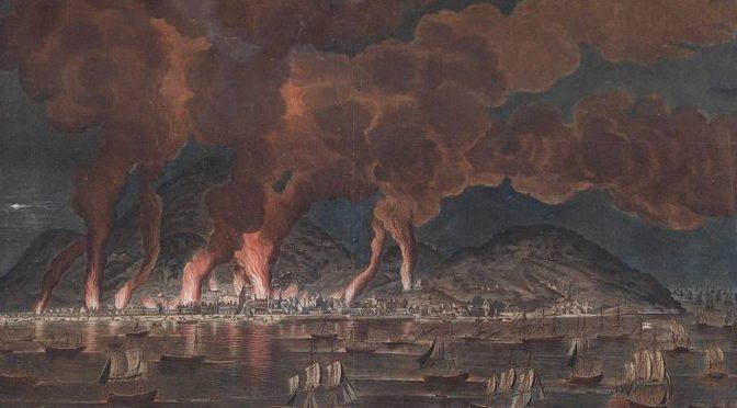 """Nos membres publient : Bernard Gainot, """"La Révolution des esclaves. Haïti, 1763-1803"""""""