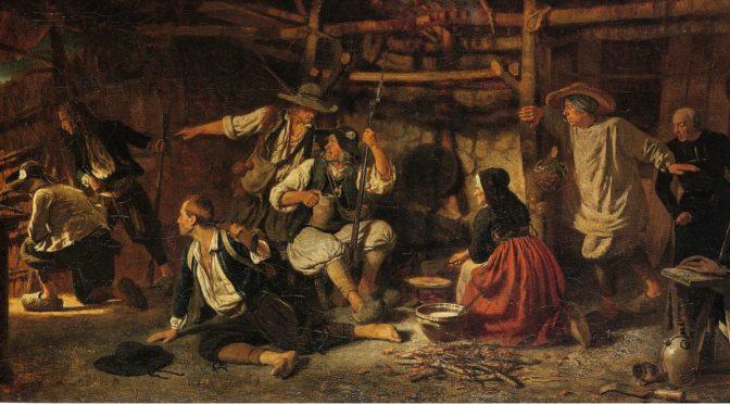 """Colloque """"Réactions et royalisme populaires à l'ère des révolutions (1789-1848)"""", Paris, 1er juin 2018, Vitoria-Gasteiz, 18-19 octobre 2018"""