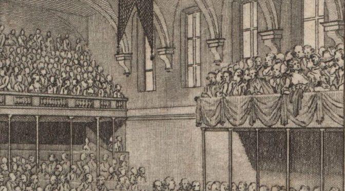 Assemblée générale de la SER, samedi 16 mars, Centre Panthéon (Paris 5e)