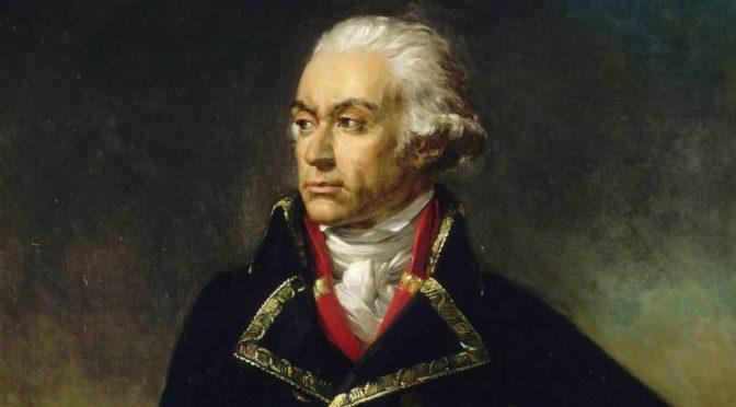 Nos membres publient : Marc Belissa, «Le moment thermidorien de Charles François Dumouriez»