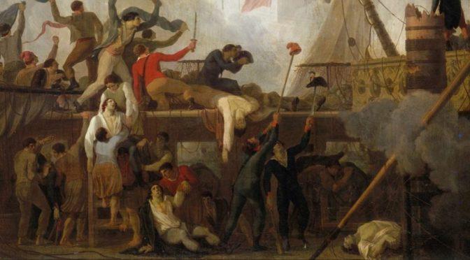 "Colloque international ""Mourir en révolutionnaire (XVIIIe-XXe siècle), Rouen, 25-28 novembre 2019"