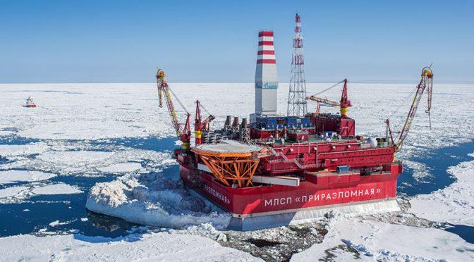 L'activité pétrolière et gazière offshore est-elle insuffisamment encadrée ?
