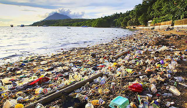 Legal and Policy Options to handle Marine Littering