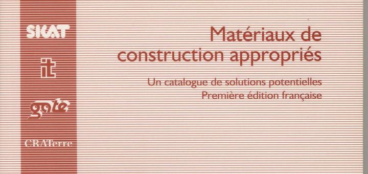 matériaux_construction_appropriés