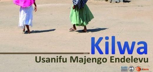Kilwa: Usanifu Majengo Endelevu