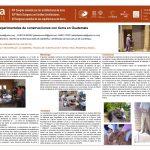 Propuestas experimentales de construcciones con tierra en Guatemala. AYALA Virgilio, QUIÑÓNEZ Javier, CORZO Mario