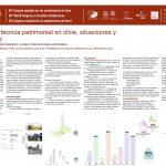 Asistencia técnica patrimonial en Chile: asistencia tecnica patrimonial para la , reconstrucción post terremoto de quince viviendas en la vi region de Chile. LOPEZ-LUM Selene