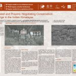 Earth, sweat and prayers: Negotiating conservation and change in the Indian Himalayas. OETER MARTINA, SKEDZUHN-SAFIR ALEXANDRA, VETS HILDE