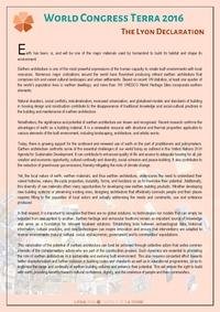The Lyon Declaration - PDF