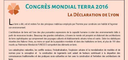 Déclaration de Lyon