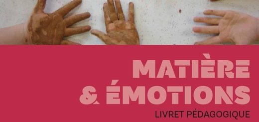 Matière et émotions