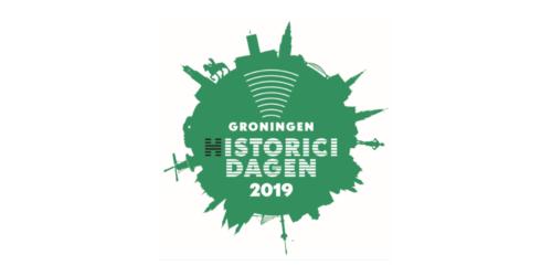 Logo Historicidagen 2019 Groningen