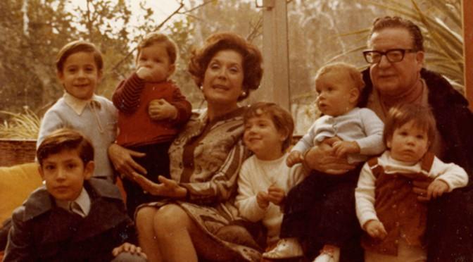 Documentaire sur Allende gagne prix au Festival de Cannes