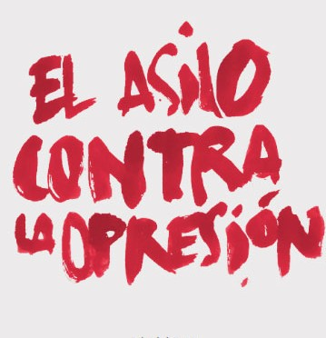 «El asilo contra la opresión»