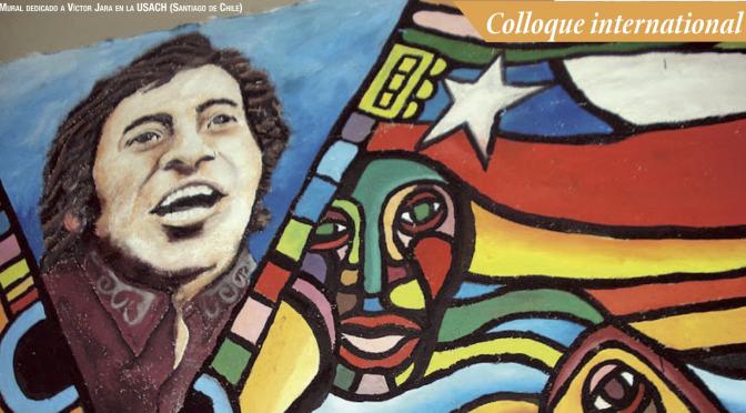 Colloque Chili à Paris, 3-4 déc. 2015