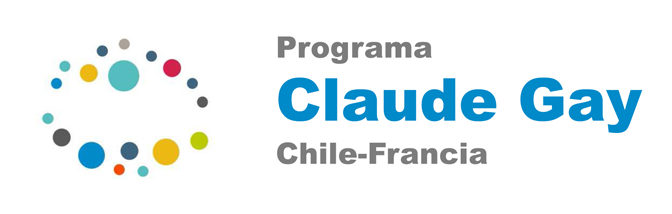 14 enero 2018: Convocatoria programa Claude Gay