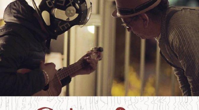 "santiago: Projection film ""quatro y quena"" a la librerie du monde diplomatique"