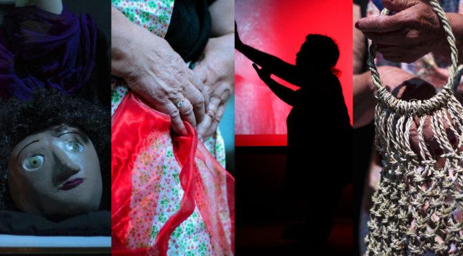 """Septiembre- Concepción: """"Mujeres. memorias. resistencias"""" en Alianza Francesa"""