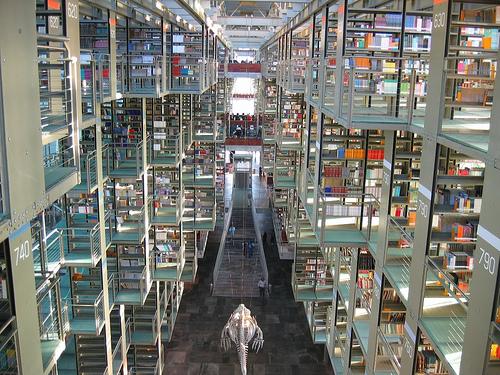 Bibliotheca José Vasconcelos