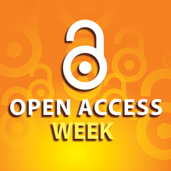 International Open Access Week 2012