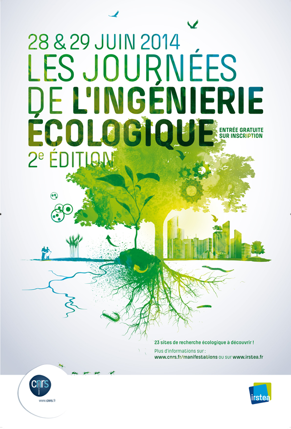 Journées de l'ingénierie écologique 2014