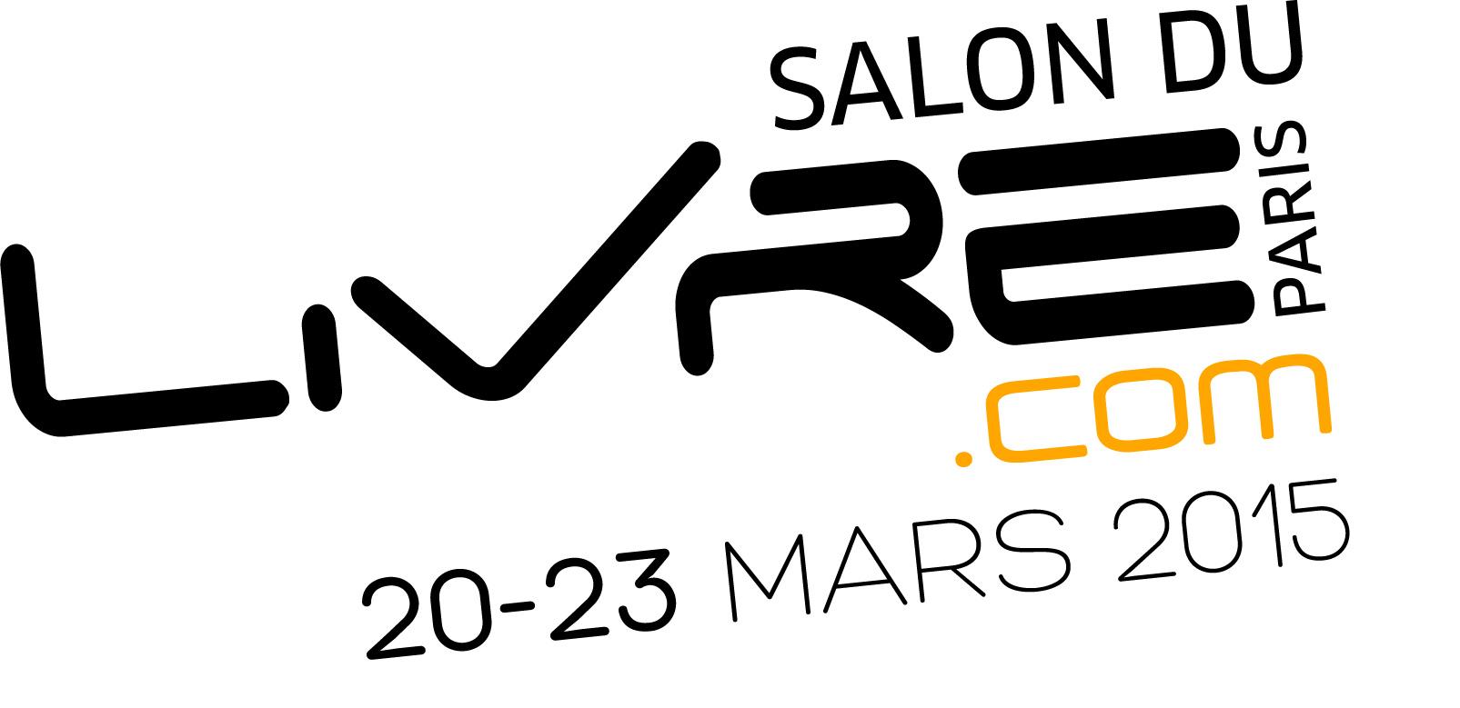 Salon du livre de paris 20 23 mars 2015 l dition lectronique ouverte - Salon du livre brive 2015 ...