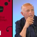 Interview à TéléGrenoble sur les larmes du pouvoir local