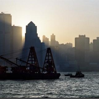Programme Chine environnement image recadrée
